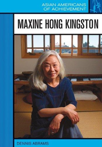 Maxine Hong Kingston (Asian Americans of Achievement)