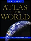 The Times Compact Atlas of the World, Oxford University Press Staff, 0195221478