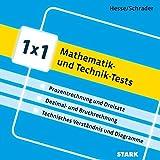 Hesse/Schrader: 1x1 - Mathematik- und Technik-Tests