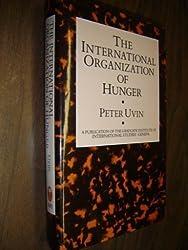 Int Org of Hunger (Studies in Egyptology)