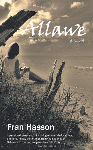 Read Online Allawe: A Novel pdf epub