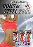 Buns of Steel 2000 Platinum Series Volume 1 by Tamilee Webb