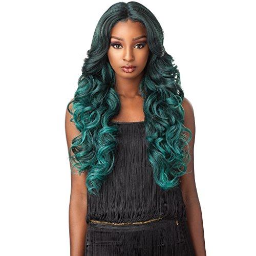 Sensationnel Lace Front Wig - 2