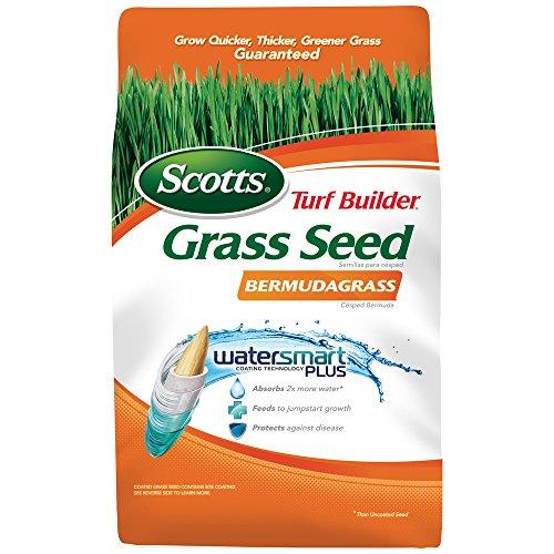 Scotts 18350 Turf Builder Bermuda Grass Fertilizers (15 Pack)