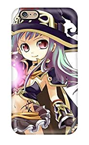 High-quality Durable Protection Case For Iphone 6(heva-clonia-online Mmo Fantasy Game Heva Clonia Online Anime )