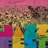 Jazz Fest: The New Orleans Jazz & Heritage Festival