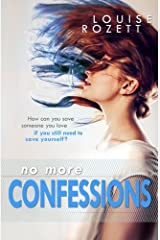 No More Confessions by Louise Rozett (2015-03-26) Paperback