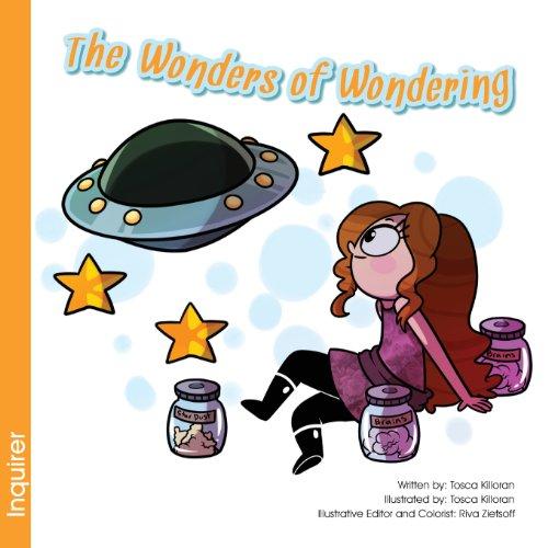 The Wonders Of Wondering