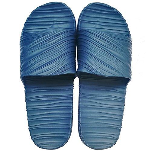 scarpe color Green Tibetan home sandali di Sweetheart scarpe piscina morbida doccia suole da schiuma YMFIE bagno awzZq