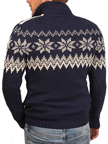 Dale of Norway ® Myking Pullover, Dunkelblau