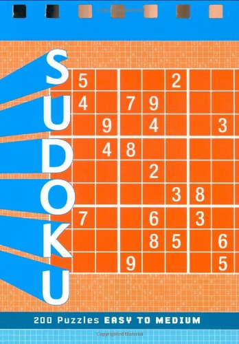 Sudoku: Easy to Medium, Camping Word Search Puzzle And Brain Teaser Games, Camp Games Kids And Adults Love