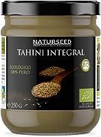 Naturseed Tahini Pasta de Sésamo Ecologico