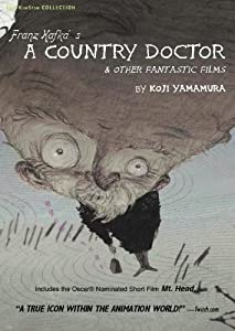 """A Waking Dream: An Analysis of Kafka's """"A Country Doctor"""""""