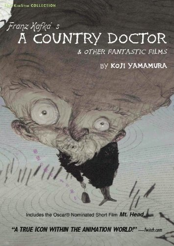 Franz Kafka's A Country Doctor and Other Fantastic Films by KimStim