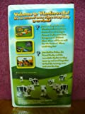 LEGO: The Wheelersville Moo Cow Mystery (VHS)