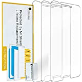 Mr Shield For HTC One A9 Anti-Glare [Matte] Screen Protector [3-PACK]