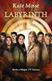 Front cover for the book Labyrinth by Kate Mosse