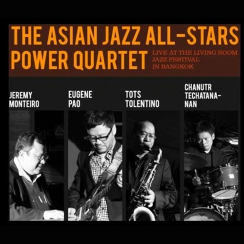 Live at the living room jazz festival bangkok by the for Living room jazz