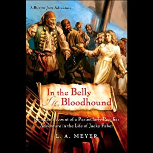 In the Belly of the Bloodhound Audiobook