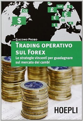 giacomo probo trading operativo sul forex