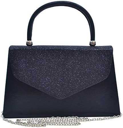 Dasein Clutches Cocktail Handbags Glittering product image