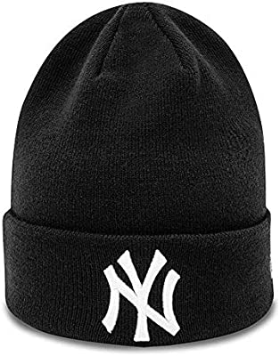 Feizhai New Era ERA Unisex Hat 12122728 Negro-U_Nero: Amazon.es ...
