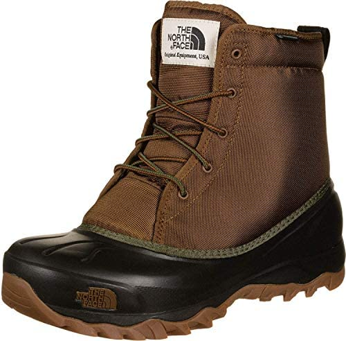 The North Face Men s High Rise Hiking Boots