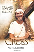 The Cross: 38,102 miles. 38 years. 1 mission.