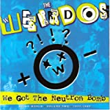 We Got The Neutron...