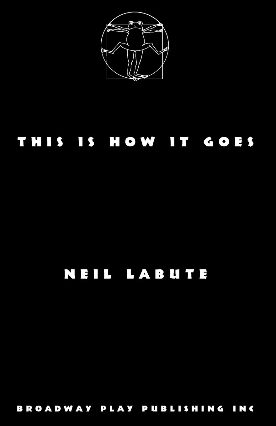Download This Is How It Goes pdf