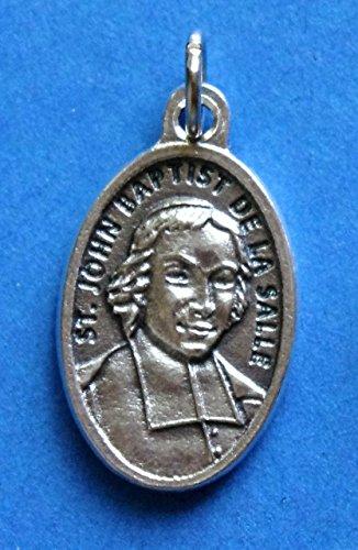 St. John Baptist de la Salle Medal ()