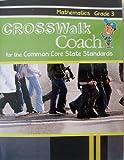 Crosswalk Coach for the Common Core Standards, Math, G3, Crosswalk, 0783678479