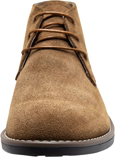 Pictures of JOUSEN Men's Chukka Boot Classic Leather 7
