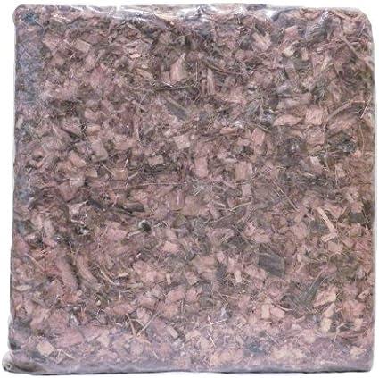 11 Pounds FibreDust Coco Mulch F ur Pa k Gardening Patio, Lawn ...