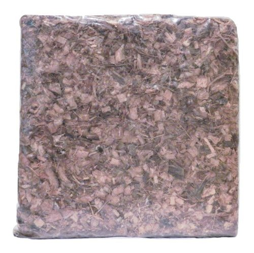 FibreDust CoCo Mulch, 11- Pounds by FibreDust