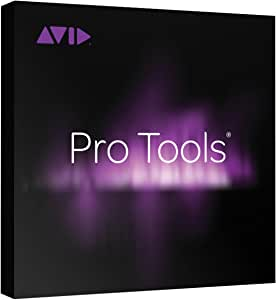 Avid Pro Tools Software with Annual Upgrade and Support Plan Teacher/Student