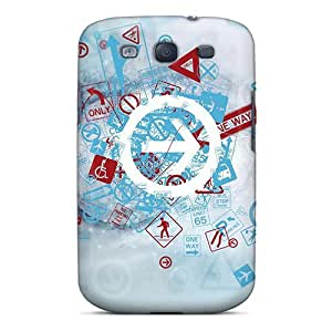 Cases Covers / Fashionable Cases For Galaxy S3