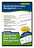 Office Supplies Best Deals - Adams Residential Property Management Forms on CD with e-Book (SS505)