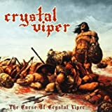 Curse of the Crystal Viper by CRYSTAL VIPER