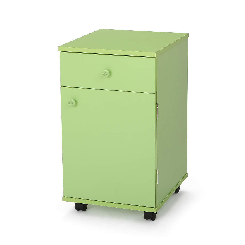 Arrow Cabinet 804 Suzi Sewing Storage Cabinet, Green Geneva Supply - Home