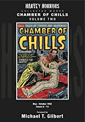 Chamber of Chills: Volume 2: Harvey Horrors Collected Works