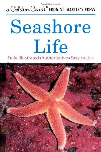 Seashore Life (A Golden Guide from St. Martin's Press) from Brand: Golden Guides from St. Martin's Press