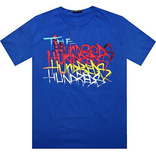 The Hundreds x The Seventh Letter 4 Hundreds Tee (Seventh Letter T-shirt)