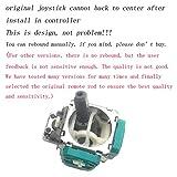 Onyehn 4pcs 3D Analog Joystick Wireless Thumb