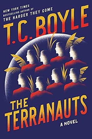book cover of The Terranauts