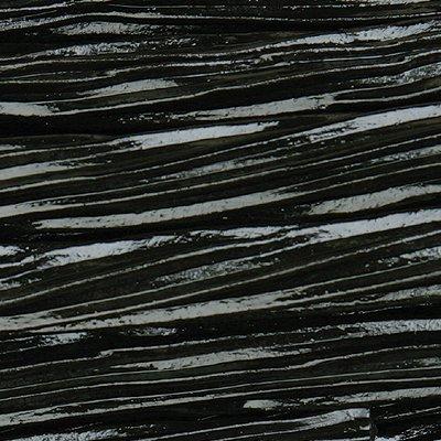 "7"" Black Twist: 12 LB Case"