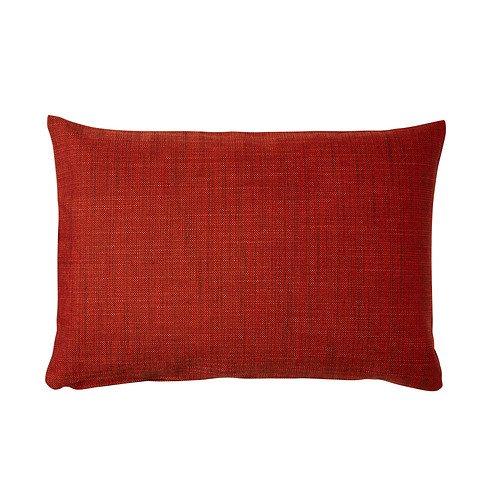 IKEA ISUNDA - Funda de cojín, anaranjado - 40x65 cm: Amazon ...