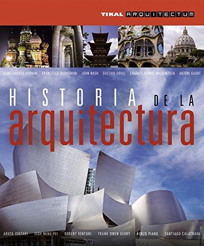 Descargar Libro Historia De La Arquitectura Marco Scuderi
