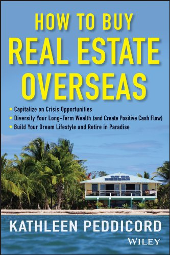 How to Buy Real Estate Overseas (Best Country To Invest In Property)