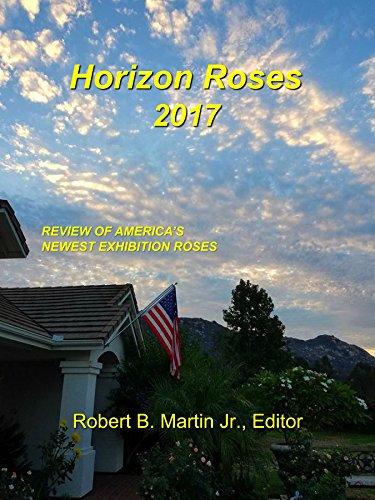 Horizon Roses 2017 (English Edition)